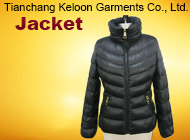 Tianchang Keloon Garments Co., Ltd.