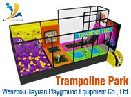 Wenzhou Jiayuan Playground Equipment Co., Ltd.