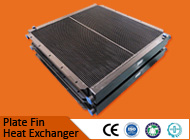 Wuxi Yuda Heat-Exchanger Co., Ltd.