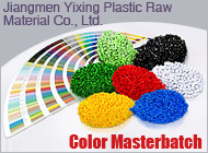 Jiangmen Yixing Plastic Raw Material Co., Ltd.
