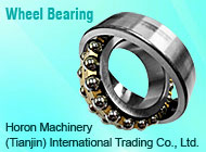 Horon Machinery (Tianjin) International Trading Co., Ltd.