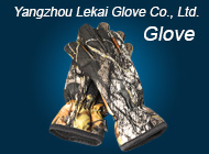 Yangzhou Lekai Glove Co., Ltd.