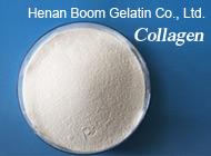 Henan Boom Gelatin Co., Ltd.
