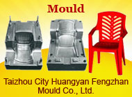 Taizhou City Huangyan Fengzhan Mould Co., Ltd.