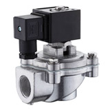 Thread Angle Dust Collecting Valve