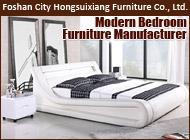 Foshan City Hongsuixiang Furniture Co., Ltd.