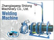 Zhangjiagang Shilong Machinery Co., Ltd.