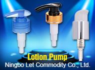 Ningbo Let Commodity Co., Ltd.