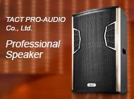 TACT PRO-AUDIO Co., Ltd.