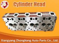 Xiangyang Zhongkang Auto Parts Co., Ltd.