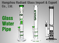 Hangzhou Radiant Glass Import & Export Co., Ltd.