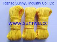 Rizhao Sunnyu Industry Co., Ltd