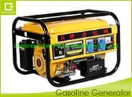 ZHEJIANG GREEN POWER MACHINERY INCORPORATED CO., LTD.