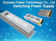 Genesis Power Technology Co., Ltd.