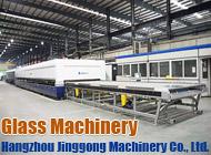 Hangzhou Jinggong Machinery Co., Ltd.