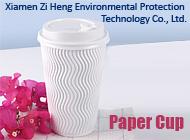 Xiamen Zi Heng Environmental Protection Technology Co., Ltd.