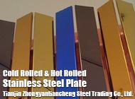 Tianjin Zhongyantiancheng Steel Trading Co., Ltd.