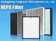 Guangdong Tangtech Filter Industry Co., Ltd.