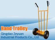Qingdao Zeyuan Industrial Products Co., Ltd.