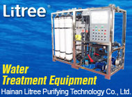 Hainan Litree Purifying Technology Co., Ltd.