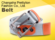 Changsha Prettylion Fashion Co., Ltd.