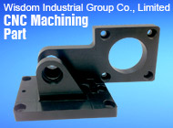 Wisdom Industrial Group Co., Limited