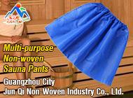 Guangzhou City Jun Qi Non-Woven Industry Co., Ltd.