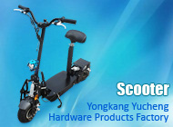 Yongkang Yucheng Hardware Products Factory