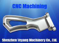 Shenzhen Yeyang Machinery Co., Ltd.
