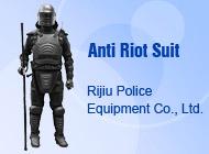 Rijiu Police Equipment Co., Ltd.