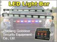 Zhejiang Golddeer Security Equipment Co., Ltd.