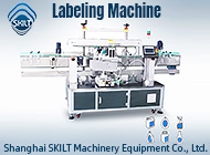 Shanghai SKILT Machinery Equipment Co., Ltd.