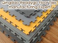 Qingdao Readygo Industry & Trade Co., Ltd.