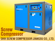 DHH SCREW COMPRESSOR JIANGSU CO., LTD.