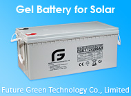 Future Green Technology Co., Limited