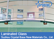 Suzhou Crystal Base New Materials Co., Ltd.
