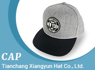 Tianchang Xiangyun Hat Co., Ltd.