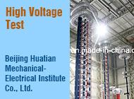 Beijing Huatian Mechanical-Electrical Institute Co., Ltd.