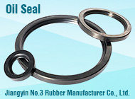 Jiangyin No.3 Rubber Manufacturer Co., Ltd.