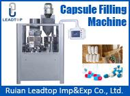 Ruian Leadtop Imp&Exp Co., Ltd.