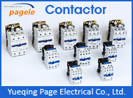Yueqing Page Electrical Co., Ltd.