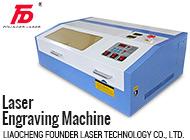 LIAOCHENG FOUNDER LASER TECHNOLOGY CO., LTD.