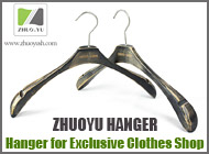 Shanghai Zhuoyu Industry Co., Ltd.