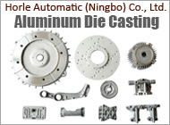 Horle Automatic (Ningbo) Co., Ltd.