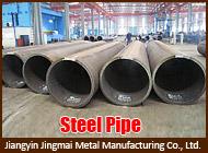 Jiangyin Jingmai Metal Manufacturing Co., Ltd.