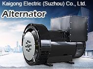 Kaigong Electric (Suzhou) Co., Ltd.