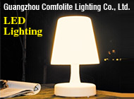 Guangzhou Comfolite Lighting Co., Ltd.