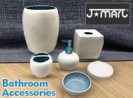 J-Mart MFG Co., Ltd.