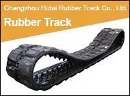 Changzhou Hutai Rubber Track Co., Ltd.
