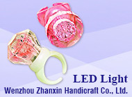 Wenzhou Zhanxin Handicraft Co., Ltd.